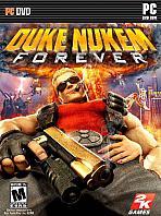 Obal-Duke Nukem Forever
