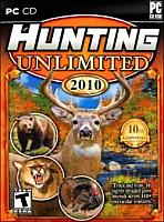 Obal-Hunting Unlimited 2010