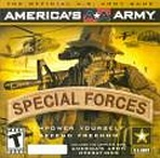 America´s Army: Special Forces