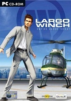 Obal-Largo Winch: Empire Under Threat