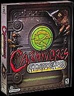 Obal-Carnivores: Cityscape