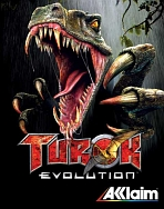Obal-Turok: Evolution