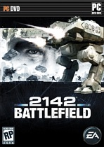 Obal-Battlefield 2142: Northern Strike
