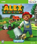 Obal-Alex Builds His Farm