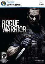 Obal-Rogue Warrior