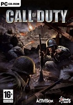 Obal-Call of Duty