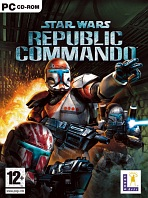 Obal-Star Wars Republic Commando