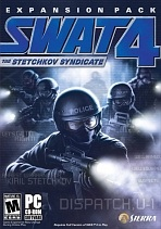 Obal-SWAT 4: The Stetchkov Syndicate