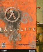 Obal-Half-Life: Source