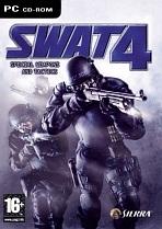 Obal-SWAT 4