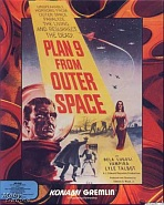 Obal-Plan 9 From Outer Space