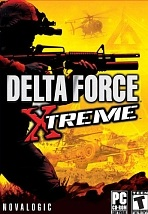 Obal-Delta Force: Xtreme