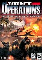 Obal-Joint Ops: Escalation