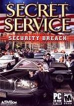 Obal-Secret Service Security Breach