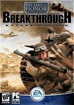 Obal-Medal of Honor: Allied Assault Breakthrough