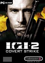 Obal-IGI 2: Covert Strike