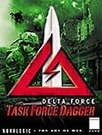 Obal-Delta Force: Task Force Dagger