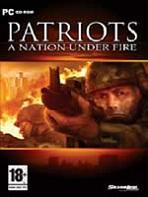 Obal-Patriots: A Nation Under Fire