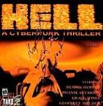 Obal-Hell: A Cyberpunk Thriller
