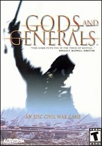 Obal-Gods and Generals