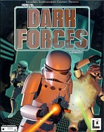 Obal-Star Wars: Dark Forces