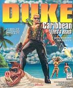 Obal-Duke Caribbean -- Life´s A Beach