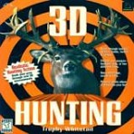 Obal-3D Hunting: Trophy Game