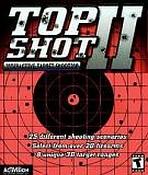 Obal-Top Shot II: Interactive Target Shooting