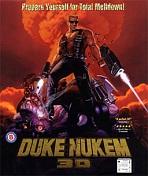 Obal-Duke Nukem: Total Meltdown