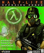 Obal-Half-Life: Opposing Force: Source