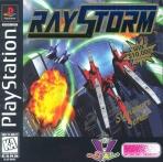 Obal-RayStorm
