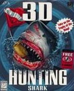 Obal-3D Hunting: Shark