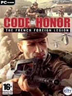 Obal-Code of Honor: The French Foreign Legion