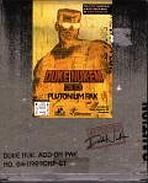 Obal-Duke Nukem 3D: Plutonium Pak