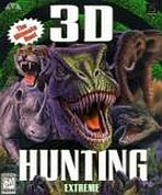 Obal-3D Hunting: Extreme