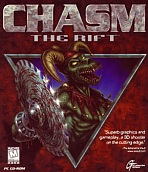 Obal-Chasm: The Rift