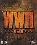 Obal-World War II: GI