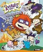 Obal-Rugrats: Munchin Land