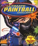 Obal-Ultimate Paintball Challenge