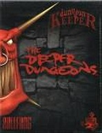 Obal-Dungeon Keeper: The Deeper Dungeons