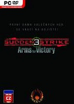 Obal-Sudden Strike 3: Arms for Victory