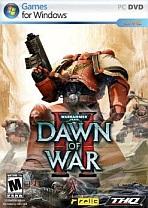 Obal-Warhammer 40,000: Dawn of War II