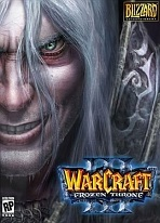 Obal-Warcraft III: The Frozen Throne