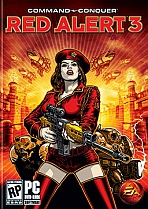 Obal-Command & Conquer: Red Alert 3