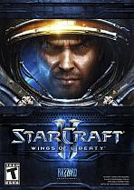 Obal-StarCraft II: Wings of Liberty