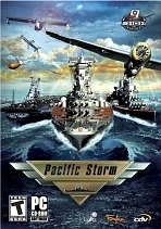 Obal-Pacific Storm