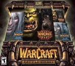 Obal-Warcraft III: Battle Chest