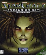 Obal-StarCraft: Brood War