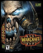 Obal-Warcraft III: Reign of Chaos