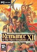 Obal-Romance of The Three Kingdoms XI